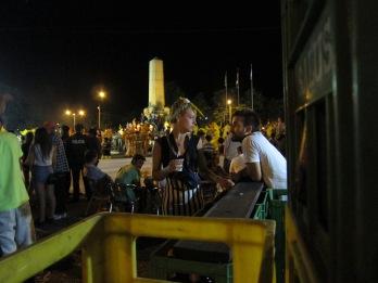 Carnaval, Artigas, Uruguay 2013