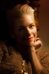 Petra Marklund, DN 2010